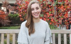 New student body press secretary brings worldly experience to campus