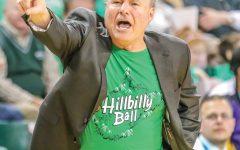 Men's basketball seeks to end slump at home against UAB, MTSU