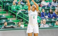 Women's basketball travels south for crucial conference games at UAB, MTSU