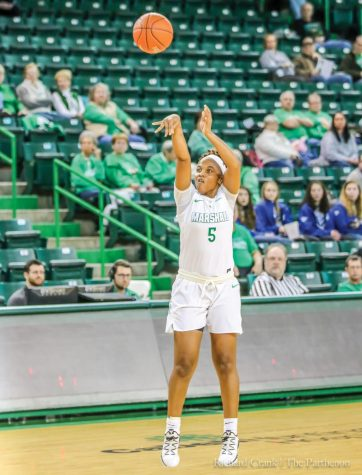 Rice, North Texas victorious in C-USA volleyball quarterfinal
