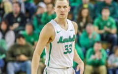 Herd men's basketball drops crucial conference game to UAB