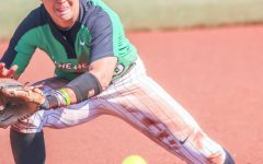 Herd softball travels south for Holy City Showdown