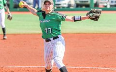 Herd softball returns home to face league leader WKU