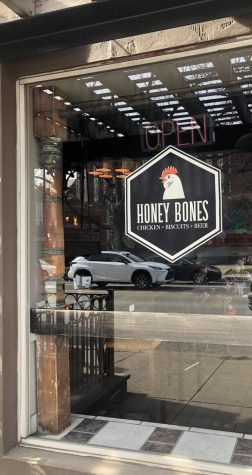 Honey Bones, a sweet escape for students, community members
