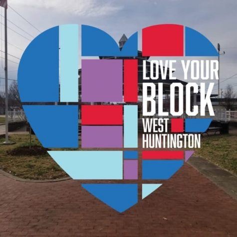 City-wide campaign encourages revitalization of Huntington neighborhoods