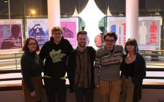 Third annual Student Film Festival showcases work, artistry
