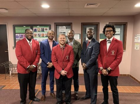 Kappa Alpha Psi combats negative stereotypes for black fraternities