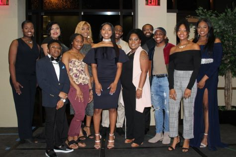Black Excellence Award Ceremony celebrates accomplishments of students, faculty