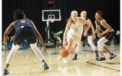 Thundering Herd's tourney run ends in first-round heartbreak