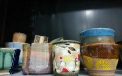 Marshall Clay Club sells bowls to benefit Facing Hunger Food Bank