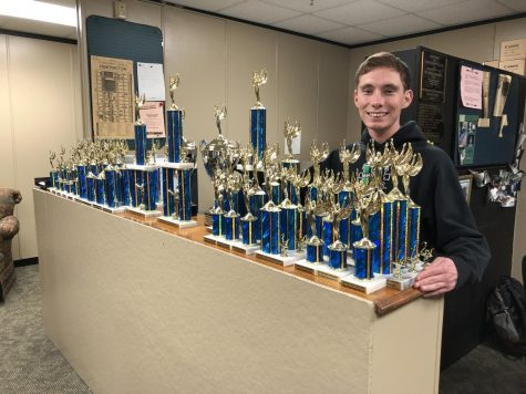 Thundering Word Speech and Debate Team wins overall state champion title