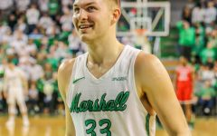 Herd clinches sixth with blowout win over FIU