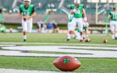 Thundering Herd, Fighting Irish to meet in 2022