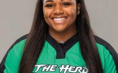 Athlete of the week: Mya Stevenson, softball