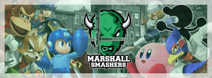 Hack n' Smash tournament, HerdCon to feature charity brackets