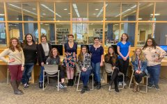 Cyber club on campus promotes women in technology