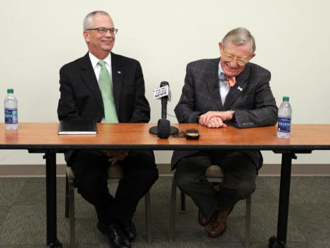 EDITORIAL: An open letter to President Gordon Gee