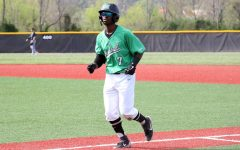 Future is promising for Herd Baseball players Peralta and Shapiro
