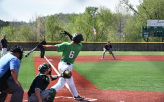 Marshall baseball survives against Ohio Bobcats in 11 innings