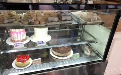 Local bakery offers desserts made from scratch