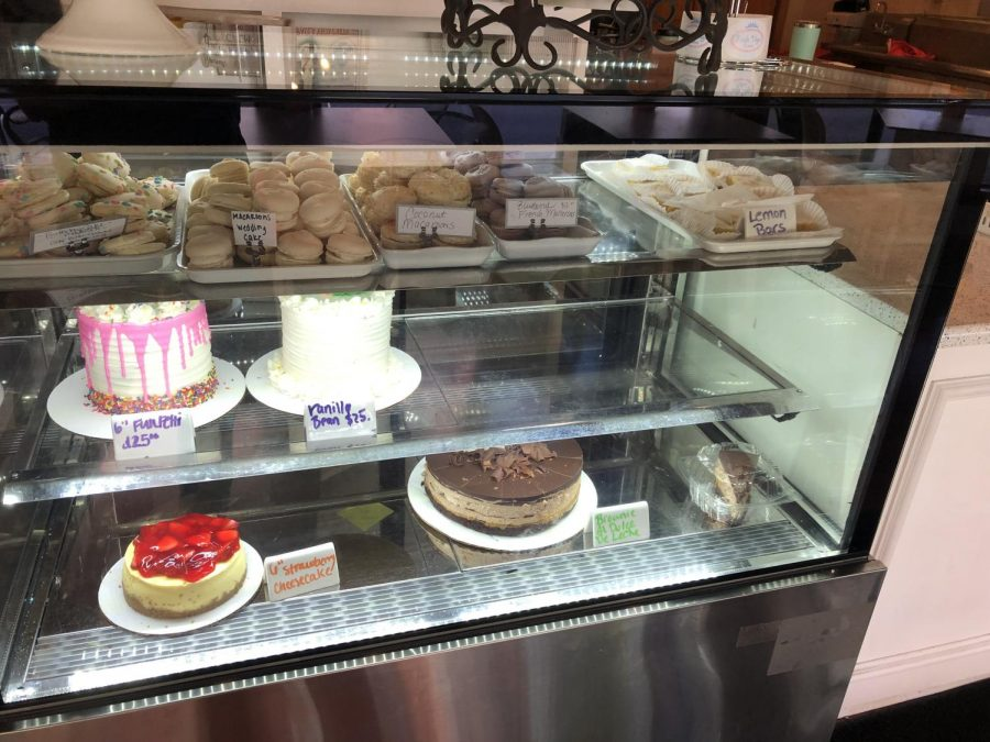 Local+bakery+offers+desserts+made+from+scratch