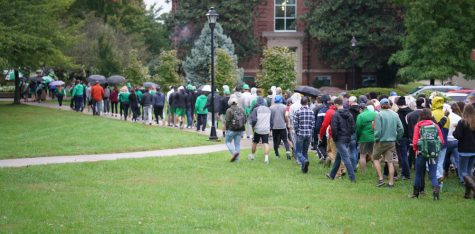 Unity Month brings campus celebration, recognition of diversity