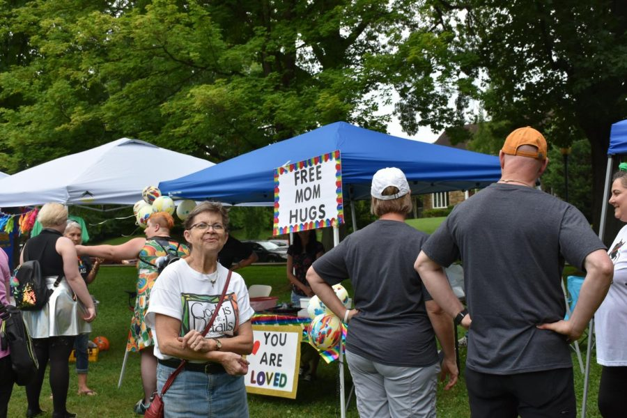 Huntington Pride offers 'rainbow' of community events