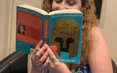 RED'S READS: 'The Song of Achilles'