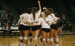 Growth among Herd volleyball helps set new standard