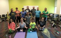 Yoga EQ teaches Marshall counselors new approaches