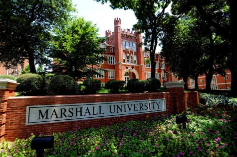 Marshall safe space training for faculty, staff