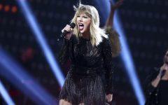 COLUMN: Taylor Swift slander mirrors sexism in society