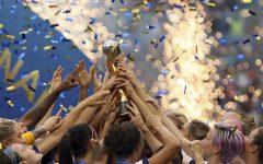 EDITORIAL: Women in sports break glass ceilings, redefine athletics