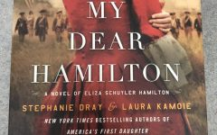 RED'S READS: 'My Dear Hamilton'