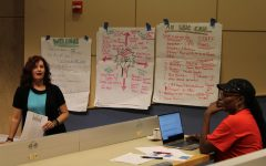 Summer School for Parents explores local school improvement councils