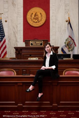 Joelle Gates | Life! Editor