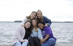 Marshall student takes mission trip to Uppsala, Sweden