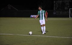 Herd men's soccer falls to Vaqueros
