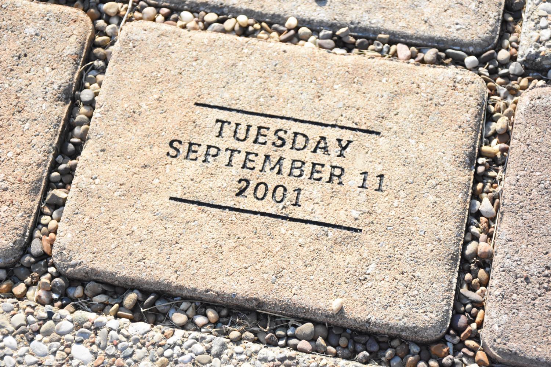 9/11 Patriot Day Ceremony