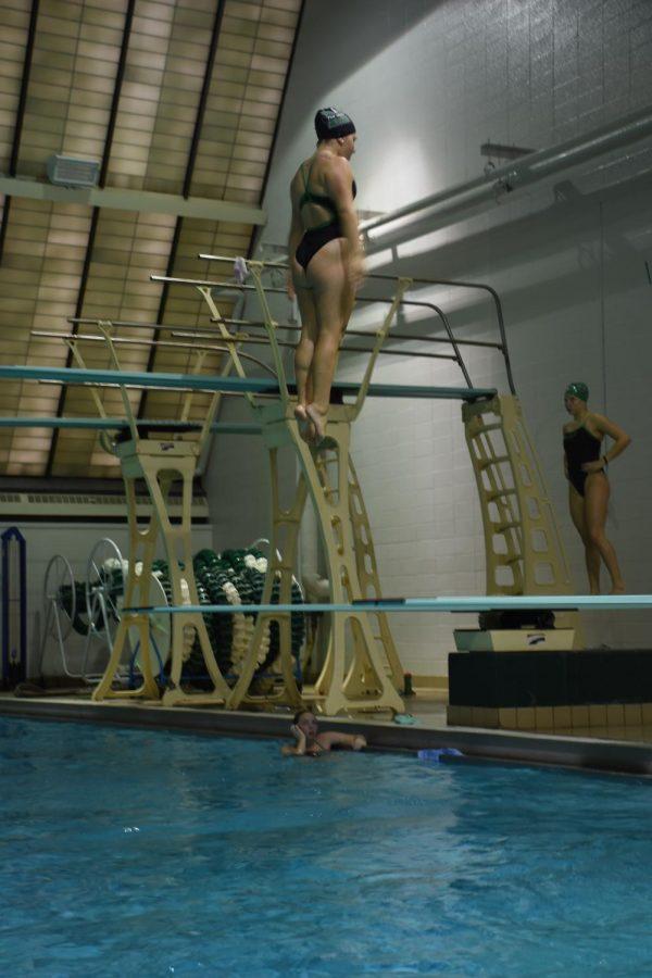 MU Swim and Dive Alumni Meet