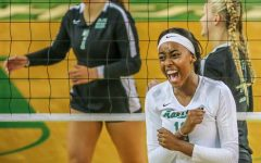 Family feel leads Herd Volleyball to victory in Bulldog Invitational