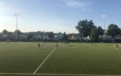 Marshall soccer remains undefeated at home after win against ETSU