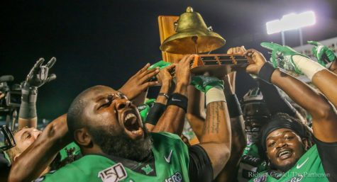 Marshall vs Ohio (Battle for the Bell) Gallery