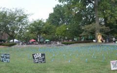 Marshall University Counseling Center makes effort to spread awareness, help students during National Suicide Prevention Month