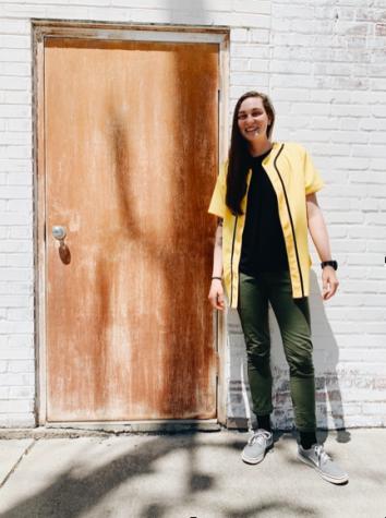 Meg Keller | Social Media Editor