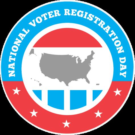 National Voter Registration Day encourages student voter participation