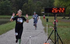 You are Loved 5k raises awareness and funds for local suicide hotline