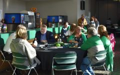 United Way Workplace Campaign kicks off with celebration including Marshall, Huntington community members