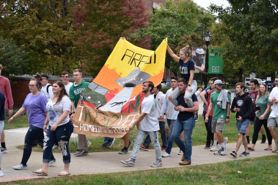Unity+Walk+kicks+off+homecoming%2C+celebrates+family