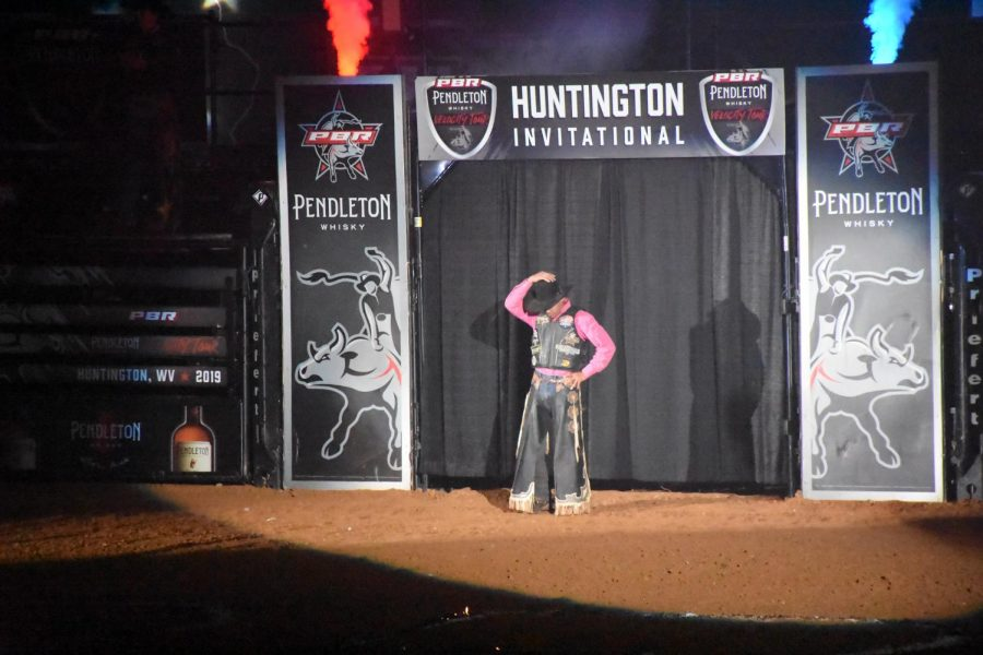 The+Professional+Bull+Riders+Pendleton+Whisky+Velocity+Tour+makes+a+stop+in+Huntington+Friday%2C+Oct.+4+at+the+Big+Sandy+Superstore+Arena.